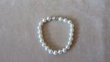 Armband in Weiß